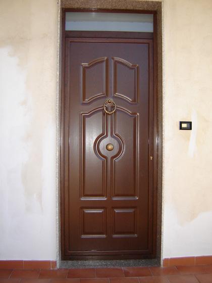 Porte d ingresso celi serramenti catania for Portoncini d ingresso prezzi