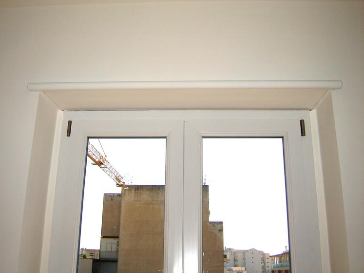 Cassonetti a scomparsa per avvolgibili pannelli termoisolanti - Serrande per finestre prezzi ...