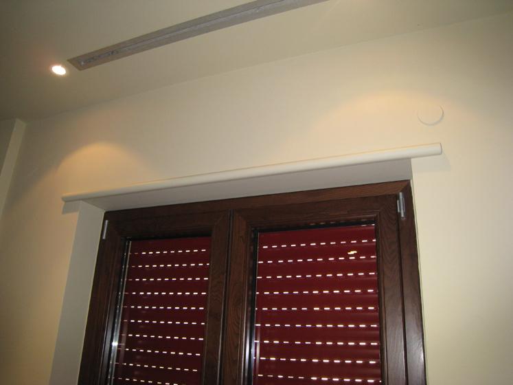 Prodotti celi serramenti catania - Tapparelle con cassonetto esterno ...