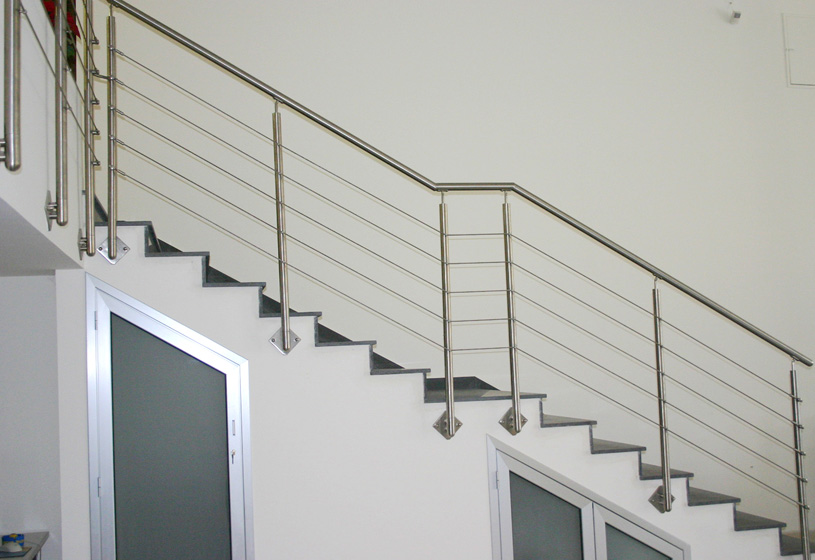 Ringhiere celi serramenti catania - Ringhiere per finestre ...
