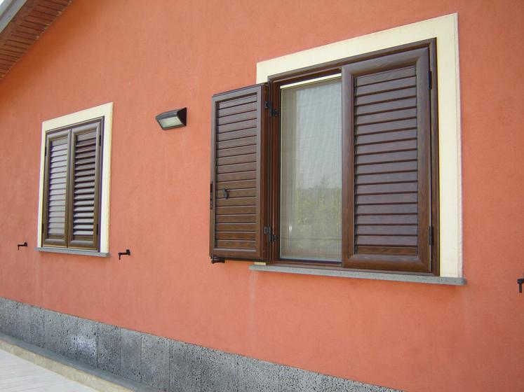 Persiane celi serramenti catania - Persiane per finestre scorrevoli ...