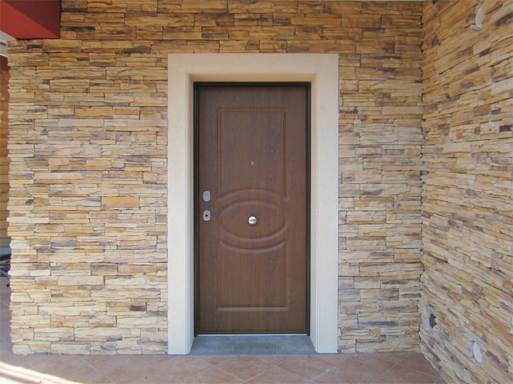 Porte blindate celi serramenti catania for Bricoman serramenti