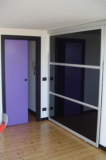 Porte scorrevoli per interno celi serramenti catania - Porte scorrevoli per interno ...