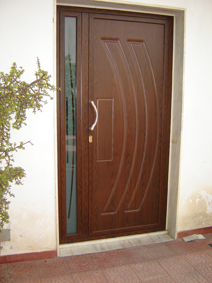 Porte d ingresso celi serramenti catania - Porte blindate catania ...