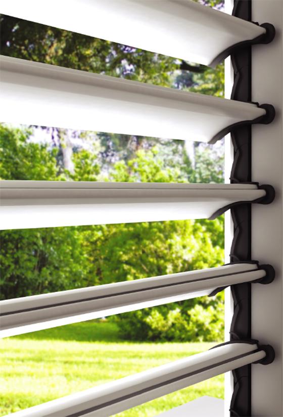 tapparelle blindate orientabili Le tapparelle orientabili e blindate soddisfano esigenze di comfort e sicurezza, affiancandosi alle tanto amate tapparelle elettriche.